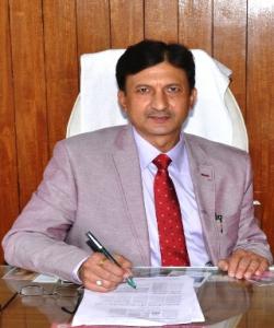 Prof. Sikander Kumar